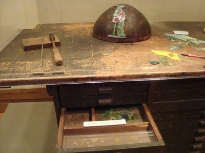 tiffany+desk