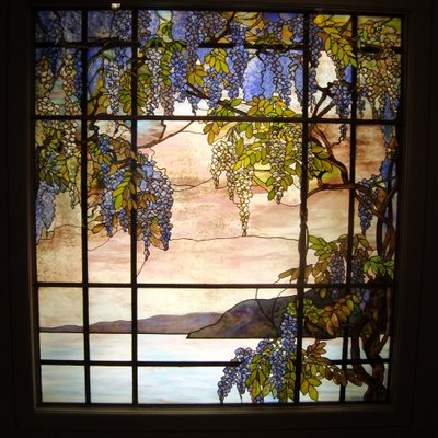 tiffany+window