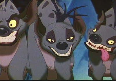hyenas1