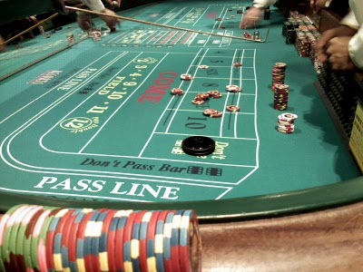Online craps forums