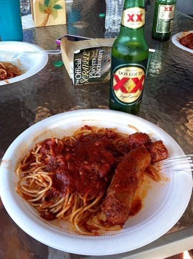 spaget