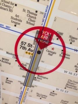 57th street