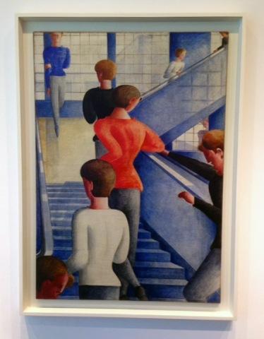 schlemmer_bauhaus stair