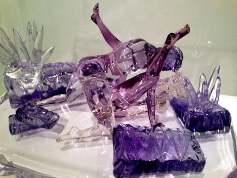 cristal la bor