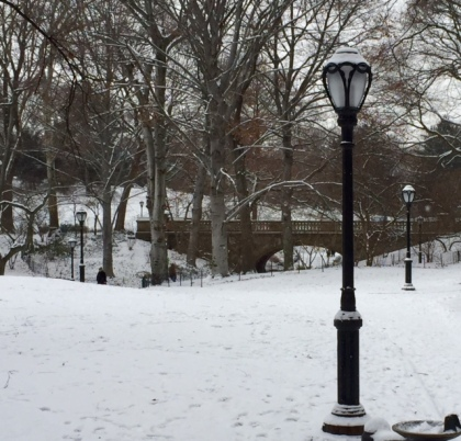 central park snow2