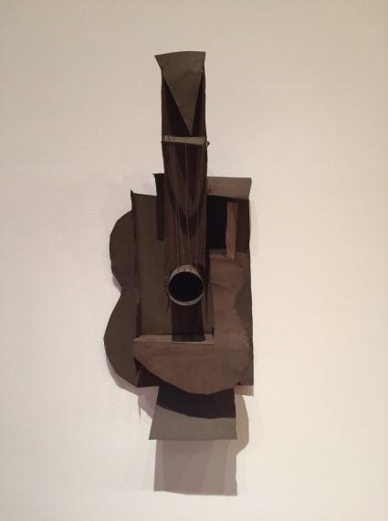 Picasso guitar1