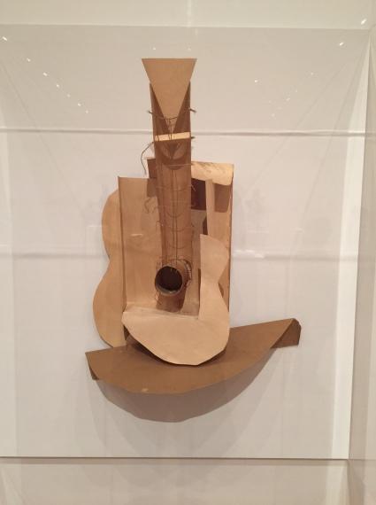 Picasso guitar2