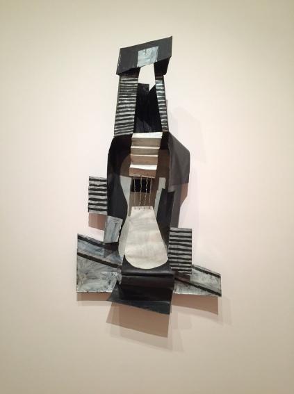 Picasso guitar3